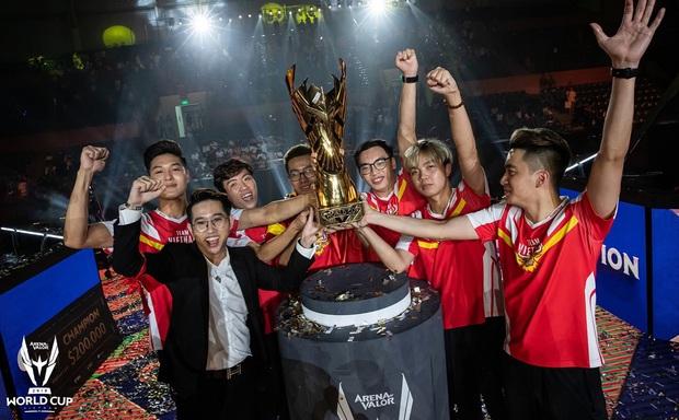 Nhiều tổ chức Esports nước ngoài đang xưng bá tại Việt Nam, Team Flash là anh cả - Ảnh 4.