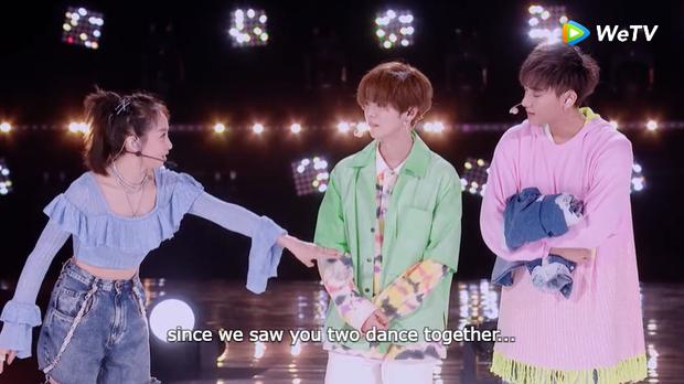 3 cựu thành viên EXO sẽ chính thức tái ngộ khi Ngô Diệc Phàm nhận lời tham gia Sáng tạo doanh? - Ảnh 1.