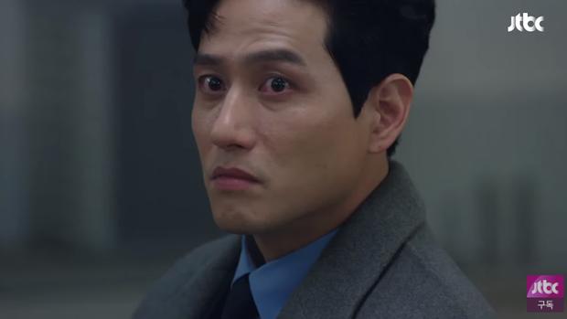 Thế Giới Hôn Nhân tập 12 bẻ lái cực gắt: Tae Oh lên giường với vợ cũ, chuyện quái gì xảy ra vậy? - Ảnh 1.