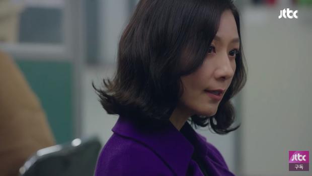 Thế Giới Hôn Nhân tập 12 bẻ lái cực gắt: Tae Oh lên giường với vợ cũ, chuyện quái gì xảy ra vậy? - Ảnh 2.