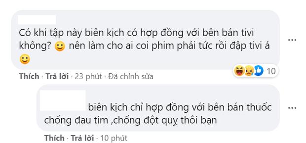 Netizen đồng loạt nổi điên khi Thế Giới Hôn Nhân rục rịch cho vợ cả Sun Woo tái hợp gã chồng tồi - Ảnh 4.