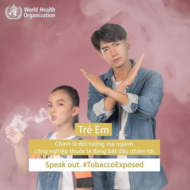 Sau Vũ điệu rửa tay gây sốt truyền thông quốc tế, Quang Đăng được WHO để mắt với hoạt động đặc biệt  - Ảnh 2.