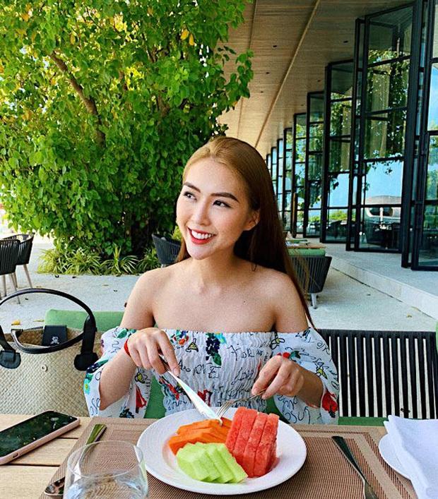 Điểm danh 4 mỹ nhân Việt đang sở hữu vòng eo 53cm: từ siêu mẫu đến Hoa hậu, ca sĩ đều có đủ cả - Ảnh 16.