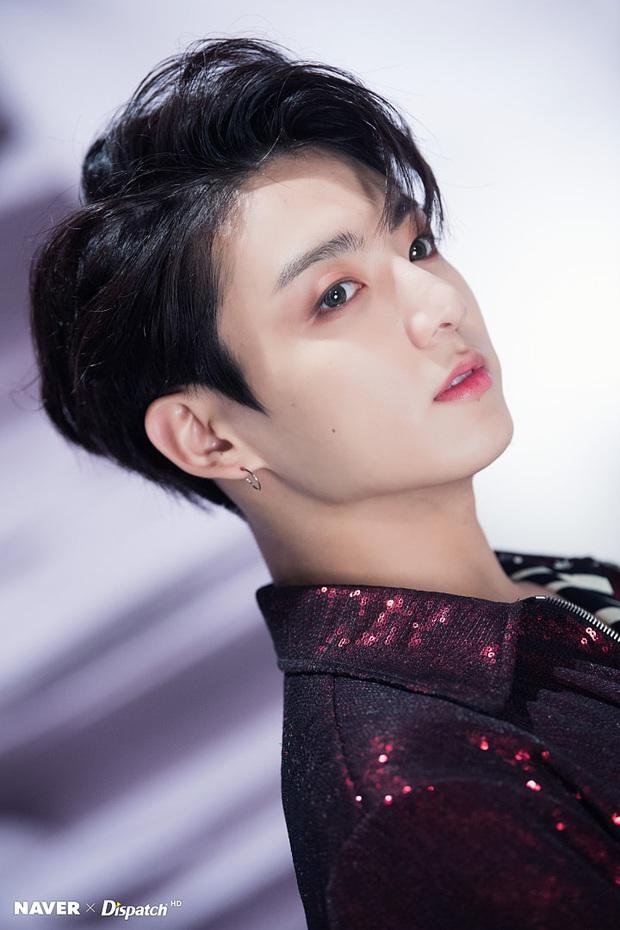 """Chưa hết biến: Jaehyun (NCT) - Cha Eun Woo viết thư tay xin lỗi vì tụ tập ở ổ dịch Itaewon, ai dè bị Knet soi vì như """"copy & paste"""" - Ảnh 5."""