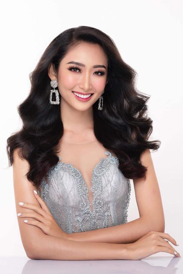 Đến Hoa hậu Thanh Khoa cũng không cứu nổi ê-kíp makeup của Người ấy là ai - Ảnh 5.