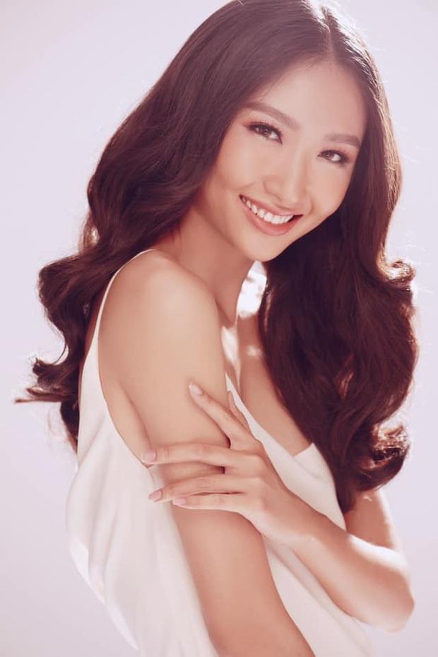 Đến Hoa hậu Thanh Khoa cũng không cứu nổi ê-kíp makeup của Người ấy là ai - Ảnh 8.