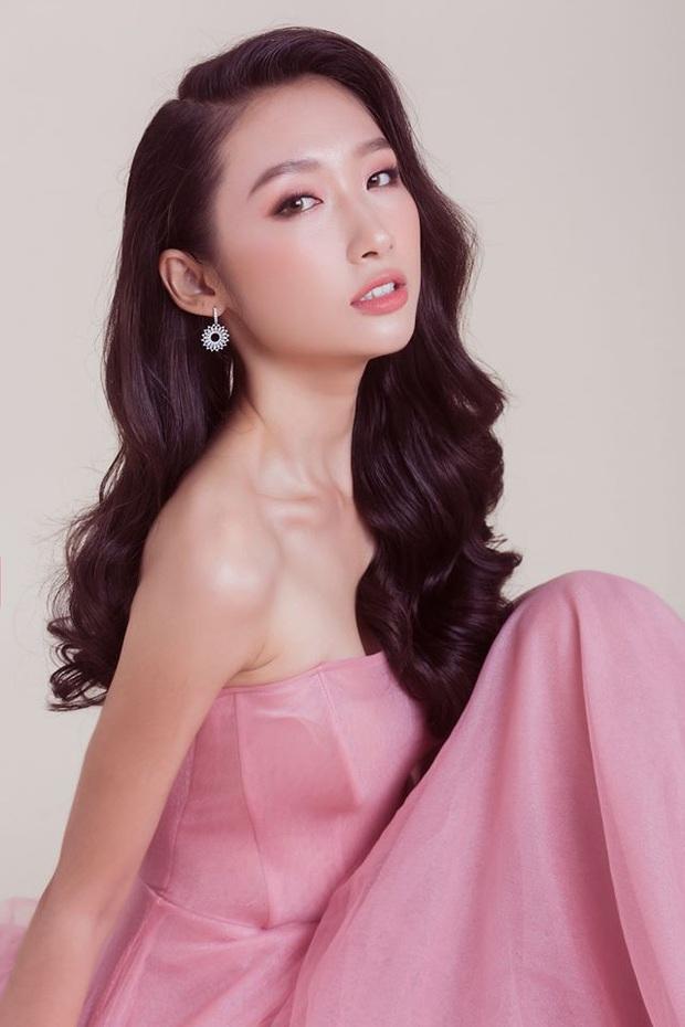 Đến Hoa hậu Thanh Khoa cũng không cứu nổi ê-kíp makeup của Người ấy là ai - Ảnh 7.