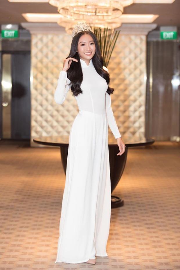 Đến Hoa hậu Thanh Khoa cũng không cứu nổi ê-kíp makeup của Người ấy là ai - Ảnh 10.