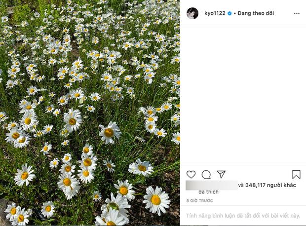 Song Hye Kyo có động thái ẩn ý thâm sâu giữa bão tin đồn với Hyun Bin, nhưng sao toàn liên quan đến Song Joong Ki thế này? - Ảnh 2.