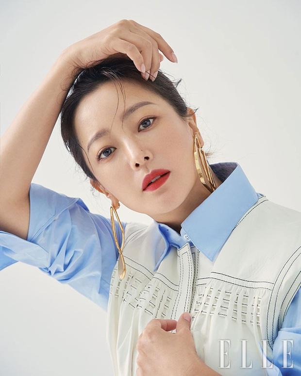 Giữa scandal dàn minh tinh quẩy tiệc, sinh nhật đặc biệt của chị đại tự nhận đẹp hơn cả Kim Tae Hee chiếm spotlight - Ảnh 8.