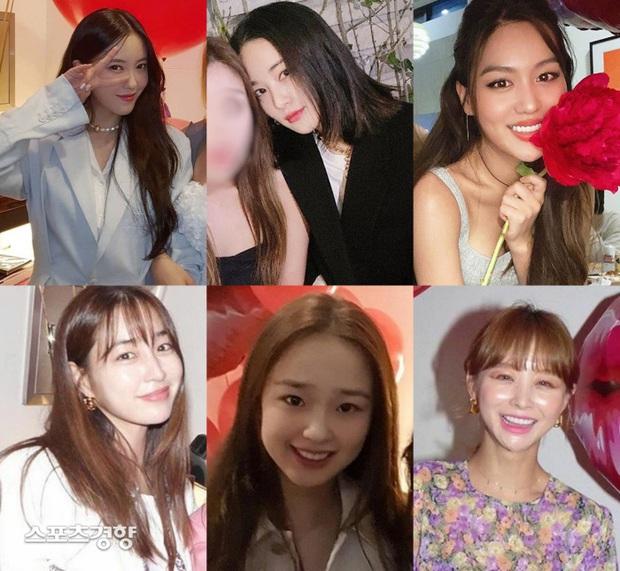 NÓNG: Minh tinh Vườn sao băng bị tố quẩy tiệc xa hoa với Hyomin, bạn gái G-Dragon và hội bạn mỹ nhân ở ổ dịch Itaewon - Ảnh 7.