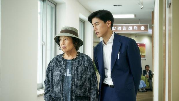 Review BÀ HOÀNG NÓI DỐI: Phim hài hay xuất sắc của quý bà da báo và bà ngoại quốc dân xứ Hàn - Ảnh 6.