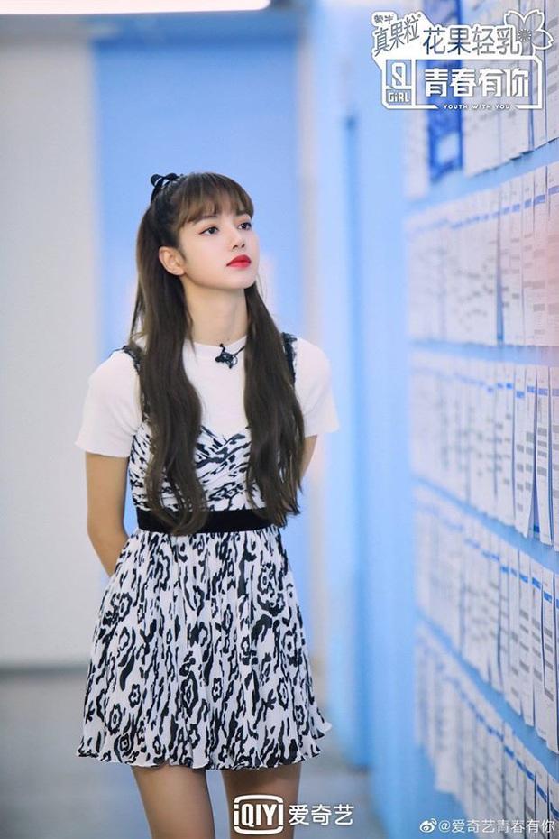 Lisa bội thu khi trở thành mentor của TXCB: Chứng minh thực lực xuất sắc, danh tiếng tăng vọt, mở đường cho BLACKPINK tại Trung Quốc? - Ảnh 33.