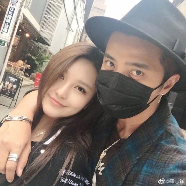 Đúng ngày Tỏ tình Trung Quốc, La Chí Tường bỗng viết tâm thư tiết lộ toàn bộ quá trình yêu hotgirl, Cnet tranh cãi gay gắt - Ảnh 4.