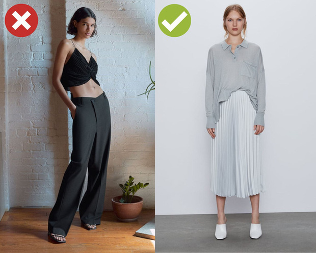 5 items các BTV thời trang sẽ không bao giờ mua ở Zara, xem mà rút được bao kinh nghiệm shopping đắt giá - Ảnh 1.