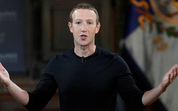 Facebook vừa chính thức cho phép 2,6 tỷ người dùng mua hàng trực tiếp app: Từ Amazon đến các ứng dụng mua bán ship đồ đều phải run sợ! - Ảnh 1.