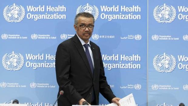 Đại hội đồng WHO thông qua nghị quyết yêu cầu điều tra về Covid-19 - Ảnh 1.