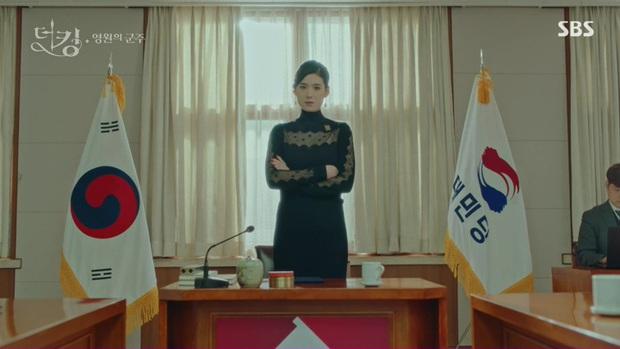 4 lời đồn về vương phi Diana ở Quân Vương Bất Diệt: Luna đến từ chiều không gian thứ ba, Tae Eul có xuất thân Đại Hàn Đế Quốc? - Ảnh 9.