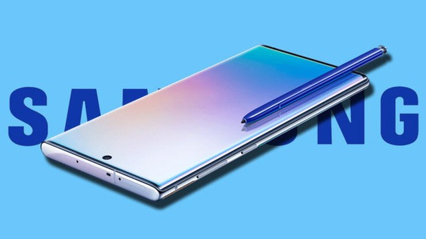 Samsung Galaxy Note 20 sẽ có bộ nhớ RAM lớn hơn cả máy tính của bạn - Ảnh 1.