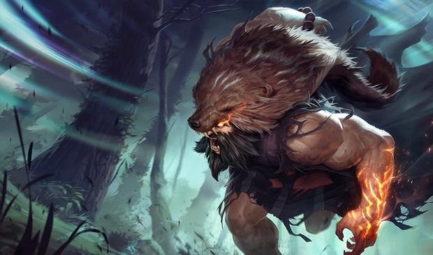 Riot thể hiện trình độ 200 năm kinh nghiệm làm game, chỉ một thay đổi nhỏ đã mang Udyr trở lại top đi rừng - Ảnh 2.