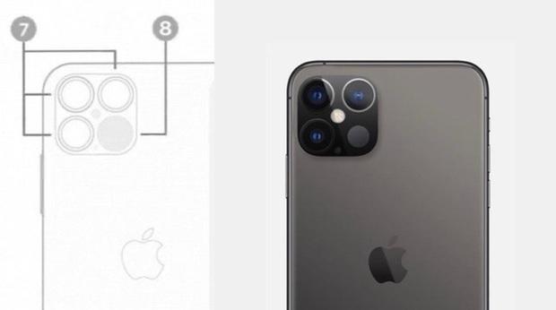 iPhone 12 có thể sẽ trình làng vào tháng 10, thông số chi tiết đã lộ gần hết - Ảnh 1.