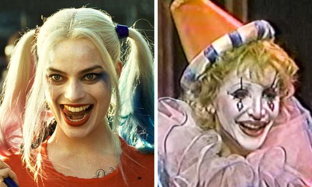 11 hình tượng điện ảnh được lấy cảm hứng từ nhân vật có thật: Harly Quinn ngoài đời điên không kém bản trên phim! - Ảnh 1.