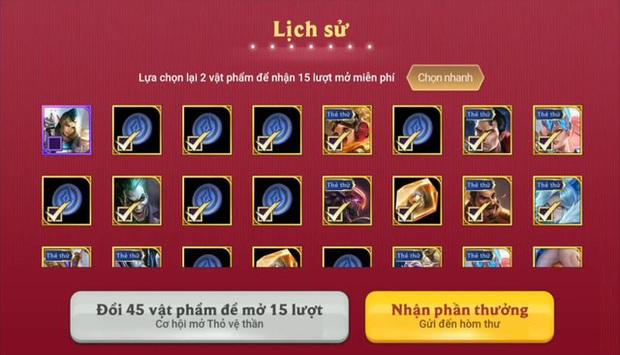 Liên Quân Mobile: Garena chặn đứng ý đồ không nạp mà đòi ăn miễn phí lượng item giá 180 QH của game thủ - Ảnh 3.