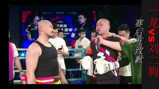 Mike Tyson bất ngờ lên sóng tại Trung Quốc, đệ nhất Thiếu Lâm đang run sợ? - Ảnh 3.
