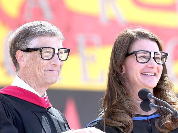 Con giỏi máy tính nhưng cho đi đá bóng, 1 trong 3 nguyên tắc cha mẹ Bill Gates áp dụng, giúp ông trở thành tỷ phú như ngày nay - Ảnh 3.