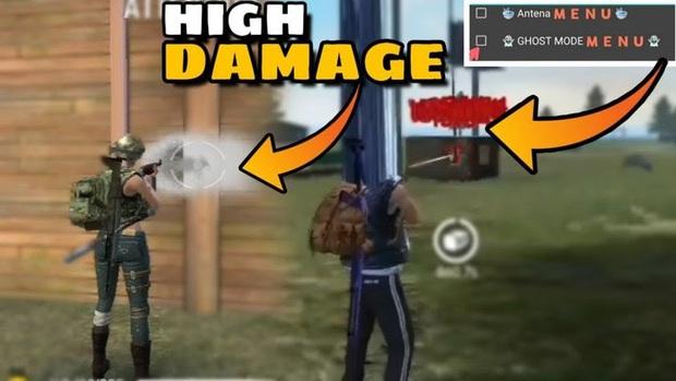 Free Fire: Muôn hình muôn vẻ hack-cheat khiến người chơi chỉ muốn đập máy ngay lập tức - Ảnh 3.