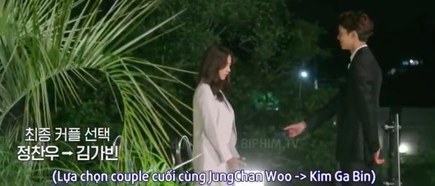 Bạn gái tin đồn của T.O.P (Big Bang) từng xuất hiện trên show hẹn hò: Được 2 chàng trai tỏ tình nhưng lại sai lầm vào phút cuối! - Ảnh 6.