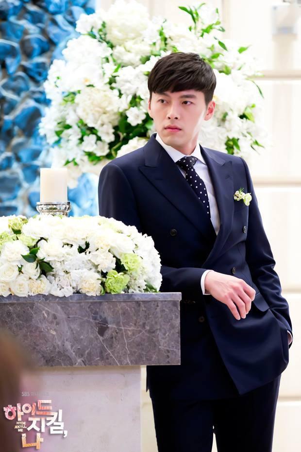 Giữa thông tin hẹn hò Song Hye Kyo, Hyun Bin lại chiến thắng áp đảo trong cuộc bình chọn Mỹ nam Hàn đủ tin cậy để kết hôn - Ảnh 3.