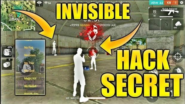 Free Fire: Muôn hình muôn vẻ hack-cheat khiến người chơi chỉ muốn đập máy ngay lập tức - Ảnh 5.