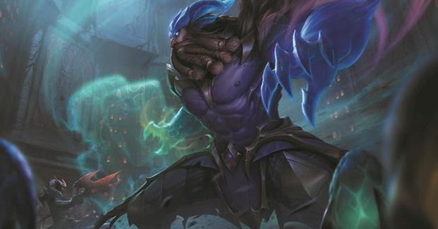 Riot thể hiện trình độ 200 năm kinh nghiệm làm game, chỉ một thay đổi nhỏ đã mang Udyr trở lại top đi rừng - Ảnh 7.