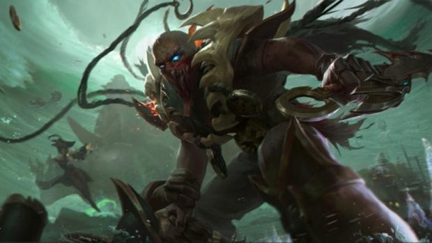 Riot thể hiện trình độ 200 năm kinh nghiệm làm game, chỉ một thay đổi nhỏ đã mang Udyr trở lại top đi rừng - Ảnh 8.