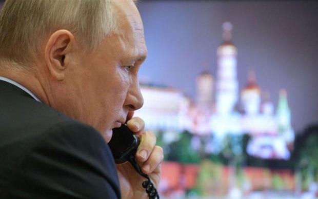 Nước Nga trong cơn bĩ cực: Ca mắc Covid-19 nhiều thứ 2 thế giới vẫn phải nới lỏng cách ly vì người dân hết tiền  - Ảnh 2.