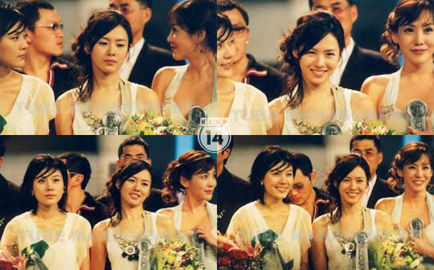Màn đọ sắc tứ đại nữ thần 17 năm trước gây bão: Son Ye Jin quá đẹp, nhưng mỹ nhân Chuyện tình Paris còn gây choáng hơn - Ảnh 3.