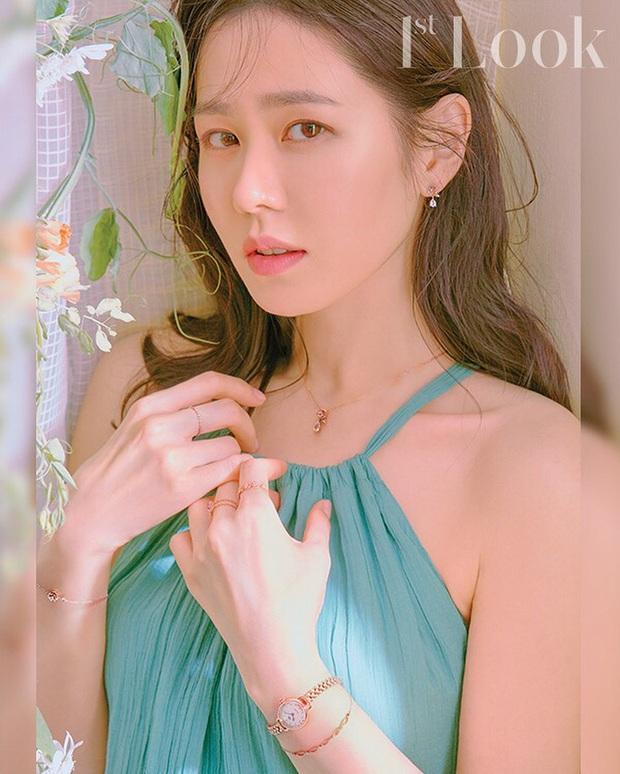 Màn đọ sắc tứ đại nữ thần 17 năm trước gây bão: Son Ye Jin quá đẹp, nhưng mỹ nhân Chuyện tình Paris còn gây choáng hơn - Ảnh 11.