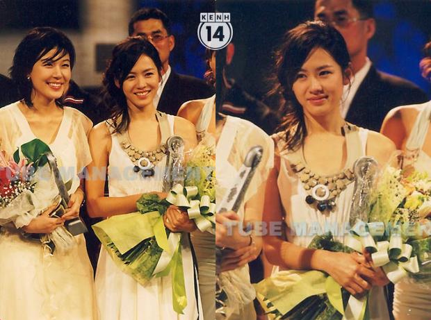 Màn đọ sắc tứ đại nữ thần 17 năm trước gây bão: Son Ye Jin quá đẹp, nhưng mỹ nhân Chuyện tình Paris còn gây choáng hơn - Ảnh 4.