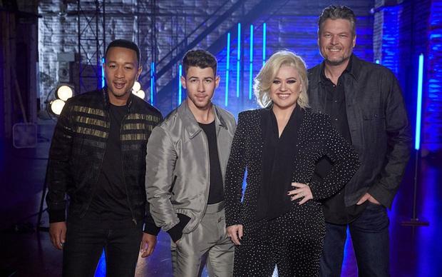 Tin được không, Blake Shelton lại chiến thắng The Voice US và đây là lần thứ 7! - Ảnh 3.