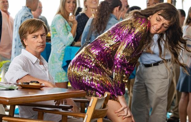 The Wrong Missy: Câu chuyện tình yêu vừa kém lãng mạn lại còn thiếu cả muối - Ảnh 8.