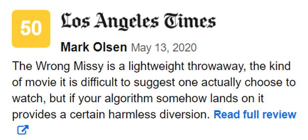 The Wrong Missy: Câu chuyện tình yêu vừa kém lãng mạn lại còn thiếu cả muối - Ảnh 16.