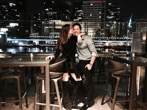 Chặng đường yêu 3 năm của Kim Lý và Hồ Ngọc Hà trước khi có song thai: Chỉ toàn mật ngọt, 2 bên gia đình còn cực thân - Ảnh 9.