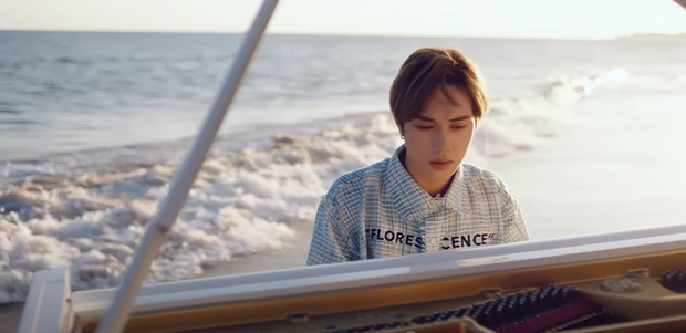 Cùng tung teaser đối đầu trong một tối: Đạt G - Du Uyên gây tò mò với mật mã GXV, Jsol giới thiệu bản ballad tự sáng tác đầu tay - Ảnh 5.