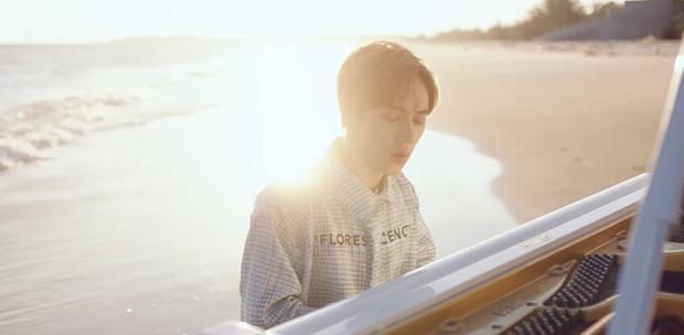 Cùng tung teaser đối đầu trong một tối: Đạt G - Du Uyên gây tò mò với mật mã GXV, Jsol giới thiệu bản ballad tự sáng tác đầu tay - Ảnh 6.