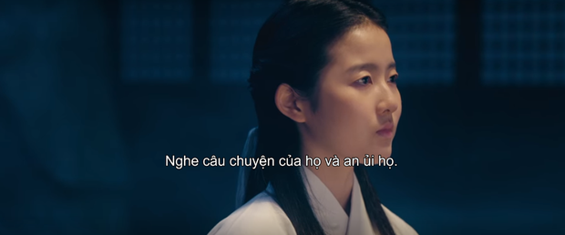 Mystic Pop-up Bar tập 2: Dì hai Hwang Jung Eum tuyển chạy bàn như săn trai về làm tay vịn, lừa chú bé U25 kí hợp đồng nô lệ? - Ảnh 11.