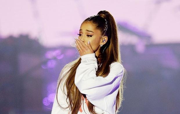 Thor Chris Hemsworth mời nạn nhân vụ đánh bom show Ariana Grande tới dự thảm đỏ với 1 điều kiện, nghe xong ai cũng xúc động - Ảnh 6.