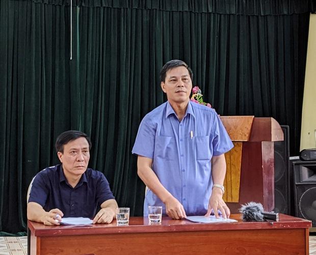 Xem xét trách nhiệm cô giáo chủ nhiệm và Hiệu trưởng Trường Tiểu học Quang Trung sau vụ việc học sinh lớp 1 bị phê bình vì đi học sớm 15 phút - Ảnh 3.
