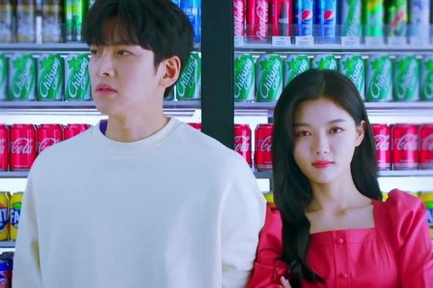 Nữ thần trẻ Kim Yoo Jung nên duyên cùng Ji Chang Wook liệu thành bom tấn hay nối gót xịt ngỏm như Quân Vương Bất Diệt? - Ảnh 11.