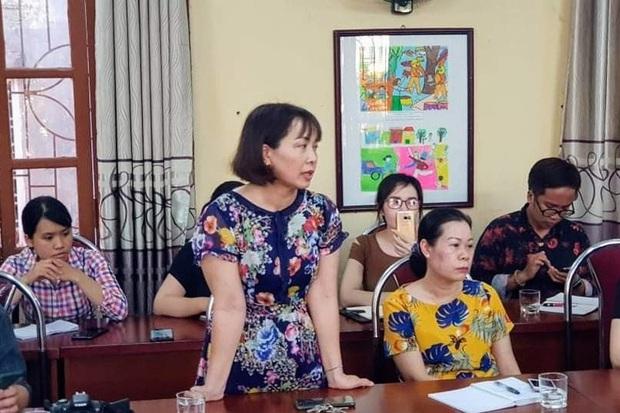 Xem xét trách nhiệm cô giáo chủ nhiệm và Hiệu trưởng Trường Tiểu học Quang Trung sau vụ việc học sinh lớp 1 bị phê bình vì đi học sớm 15 phút - Ảnh 2.